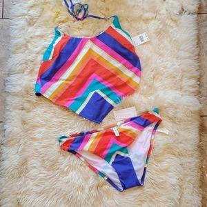 ❣❣ Trina Turk Bikini Size 8 ❣ NWTs!!!
